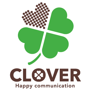 CLOVERロゴ